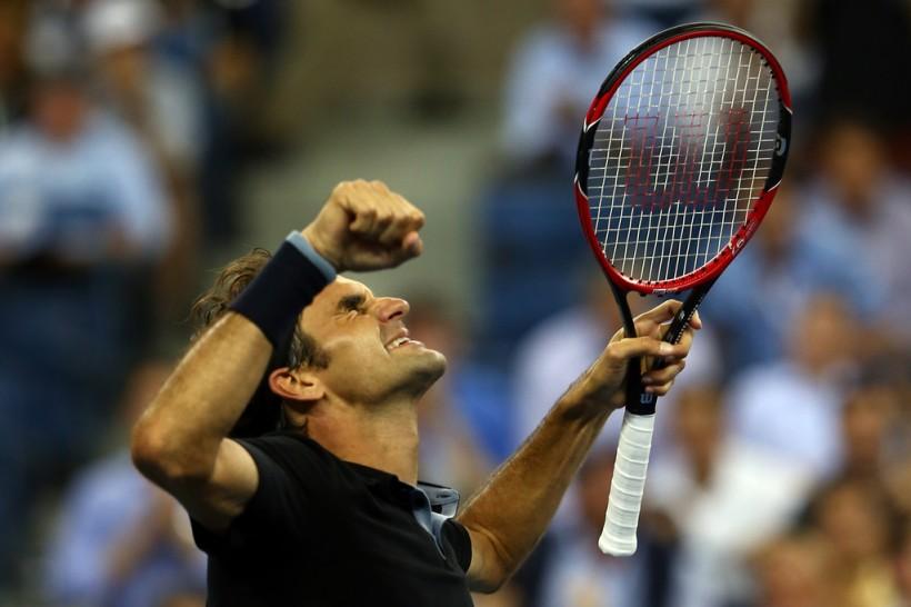 Roger+Federer+2014+Open+Day+11+KssEHvjcxsmx